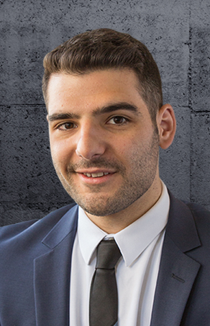Marco Angele