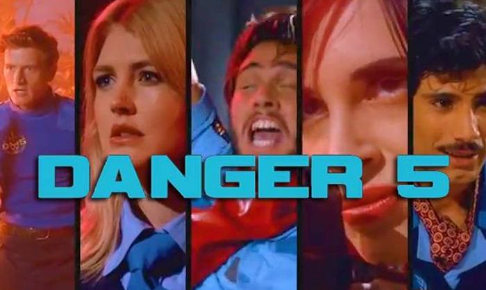 Danger-BG
