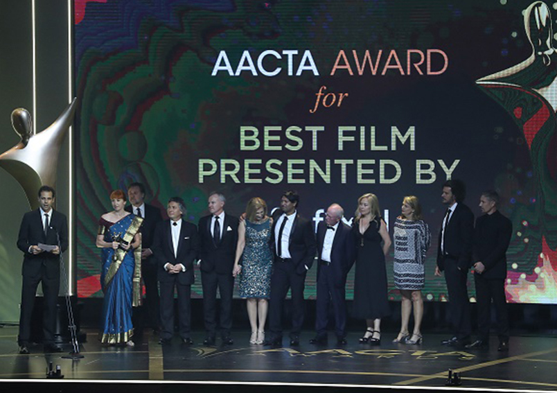 AACTA Award Nominations