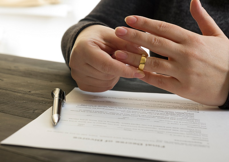 4 things you need to know about divorce