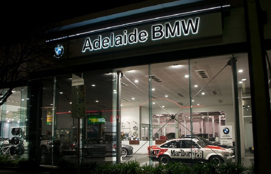Adelaide BMW