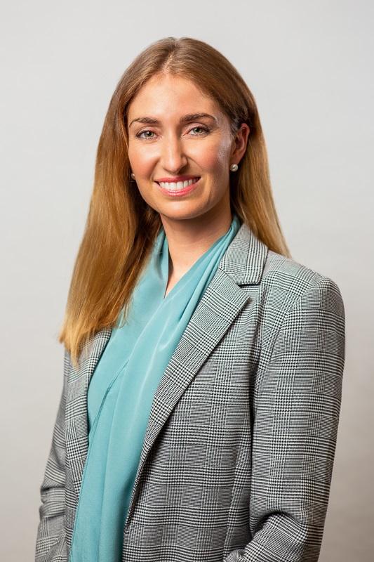 Hayley Najim