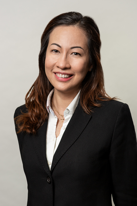 Elizabeth Ong - Special Counsel