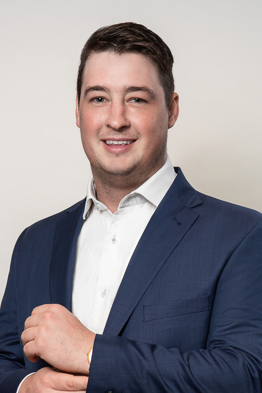 Andrew Power - Principal