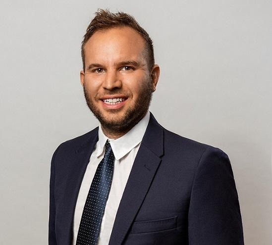 Josh Kaplan Promotion