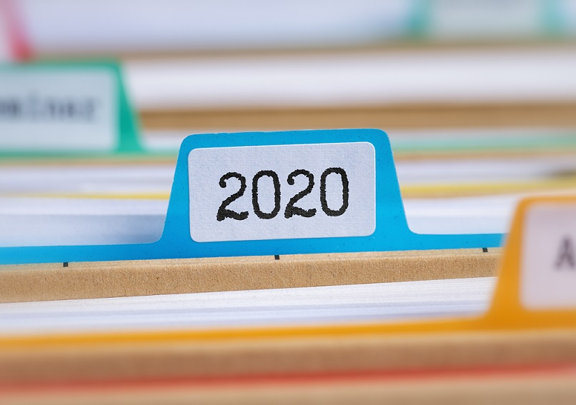 How to use the Date to protect Legal Documents in 2020
