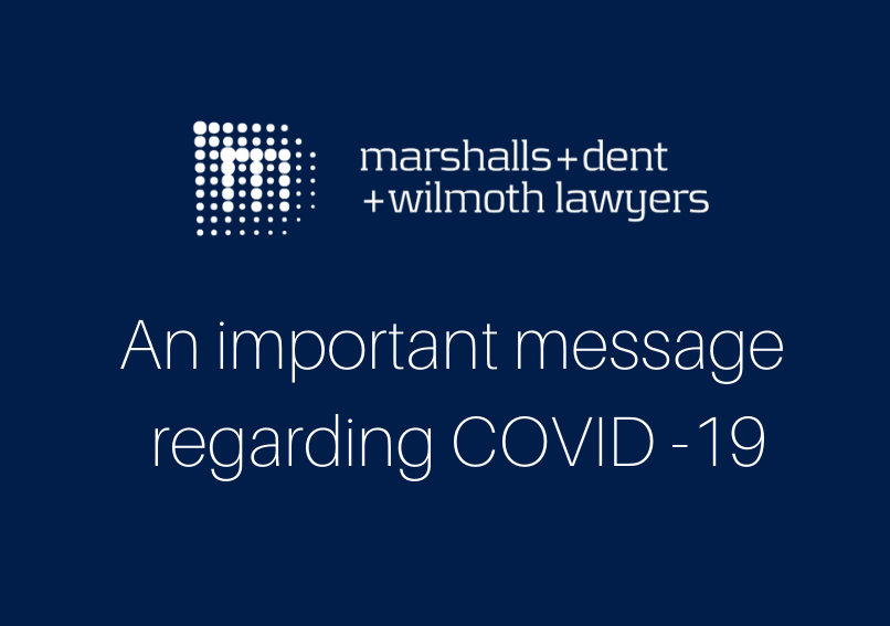 How MDW is supporting clients and staff during COVID-19