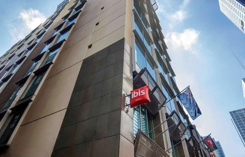 Ibis Melbourne Little Bourke Street purchased by Yeh's Hotel Group