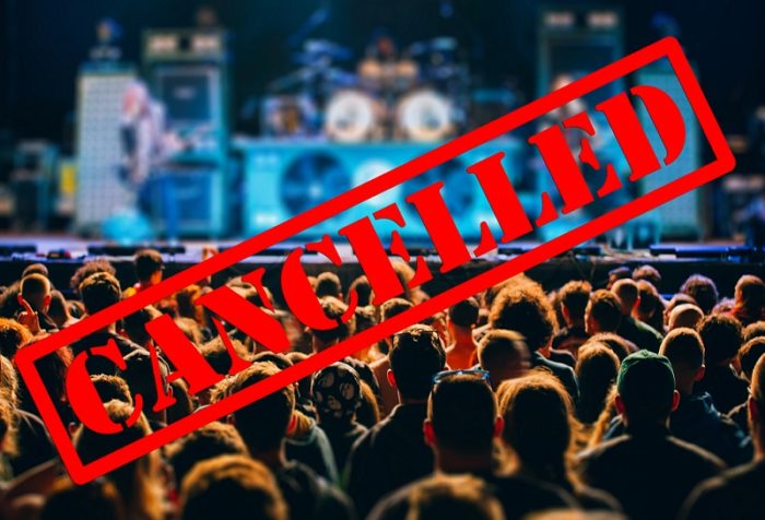 How to protect your business in the face of a coronavirus event cancellation