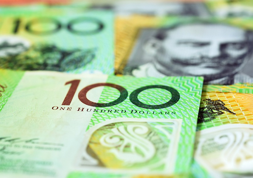 $100 Australian currency for JobKeeper Payment legislation
