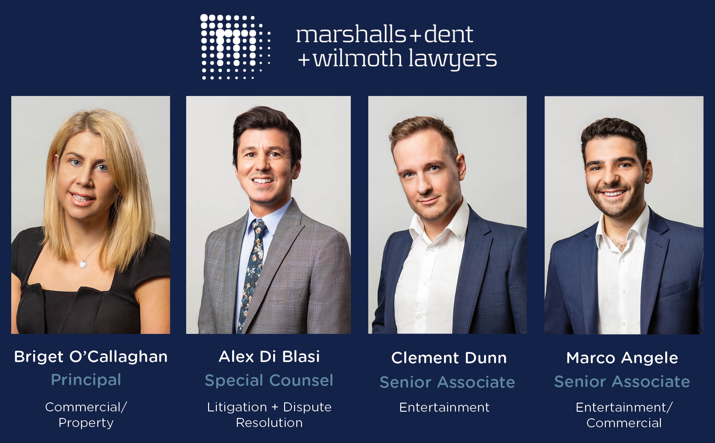 MDW lawyer promotion announcements – October 2020