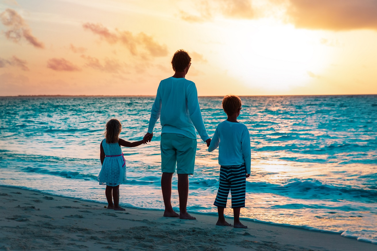 How to make parenting arrangements for the summer holidays