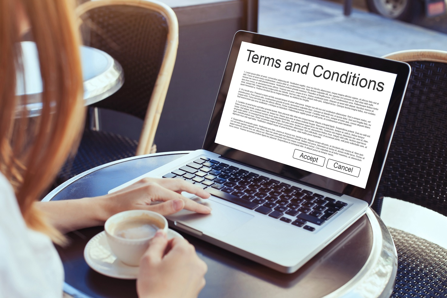 Are online contracts legally enforceable, or are they all wrapped up?