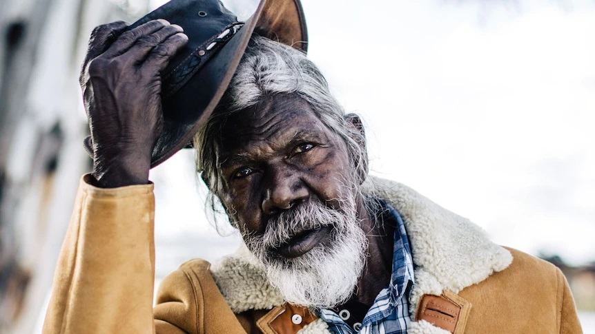 """My Name is Gulpilil: """"My story of my story"""""""