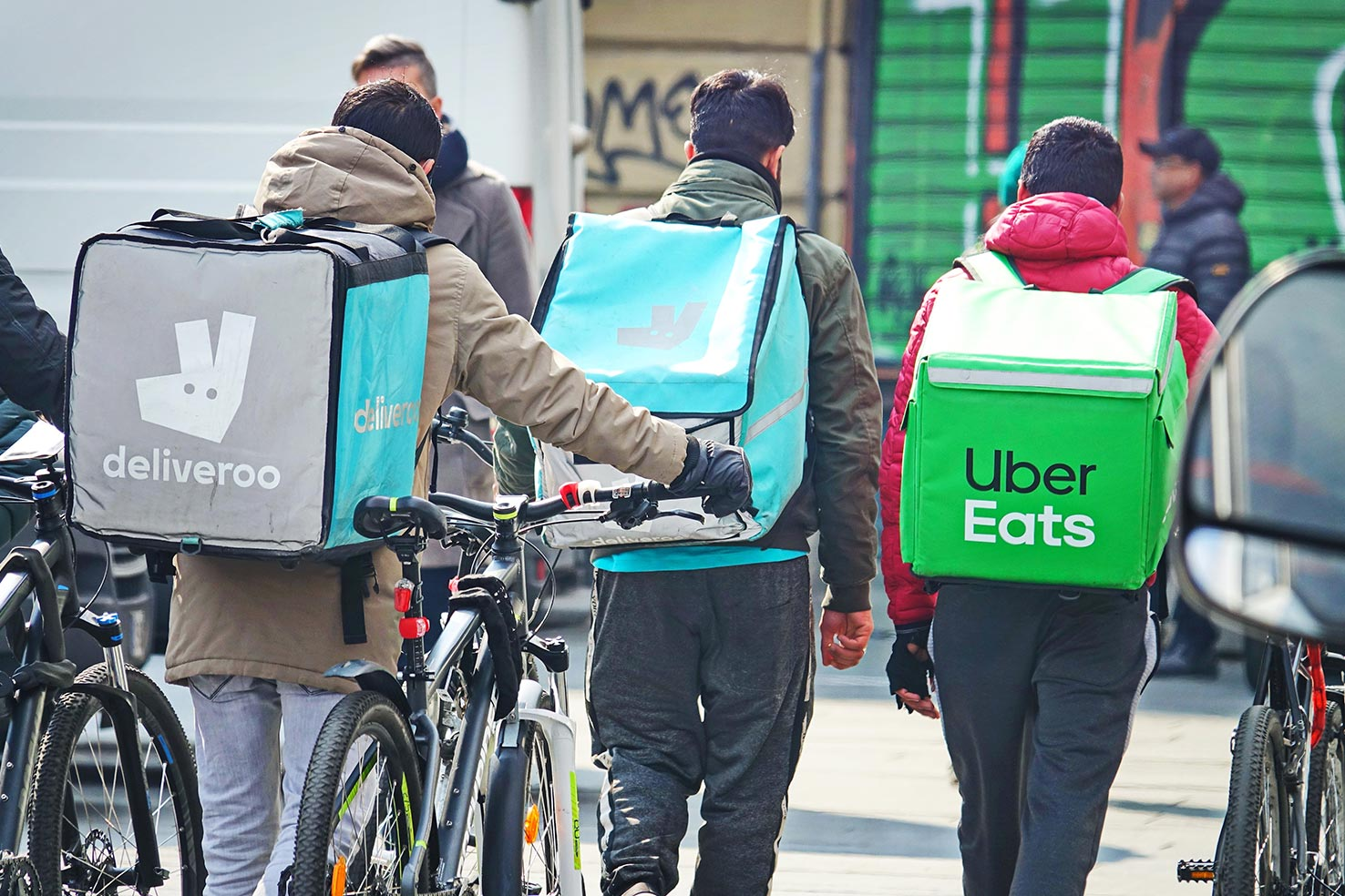 Employee or contractor? What the Deliveroo case could mean for your workers