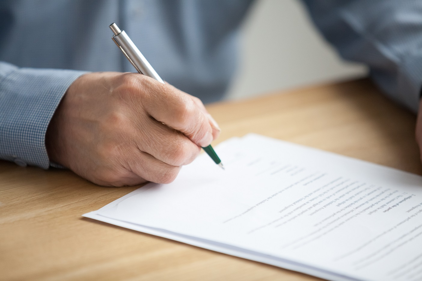 What is an Informal Will?