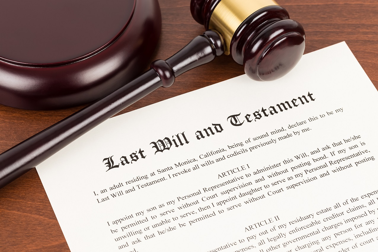 What is a Statutory Will?