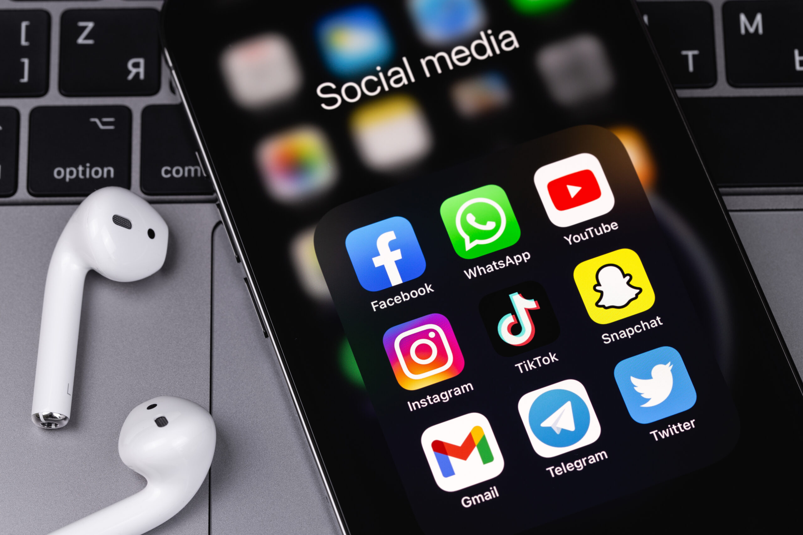 What are the legal considerations for social media advertising?