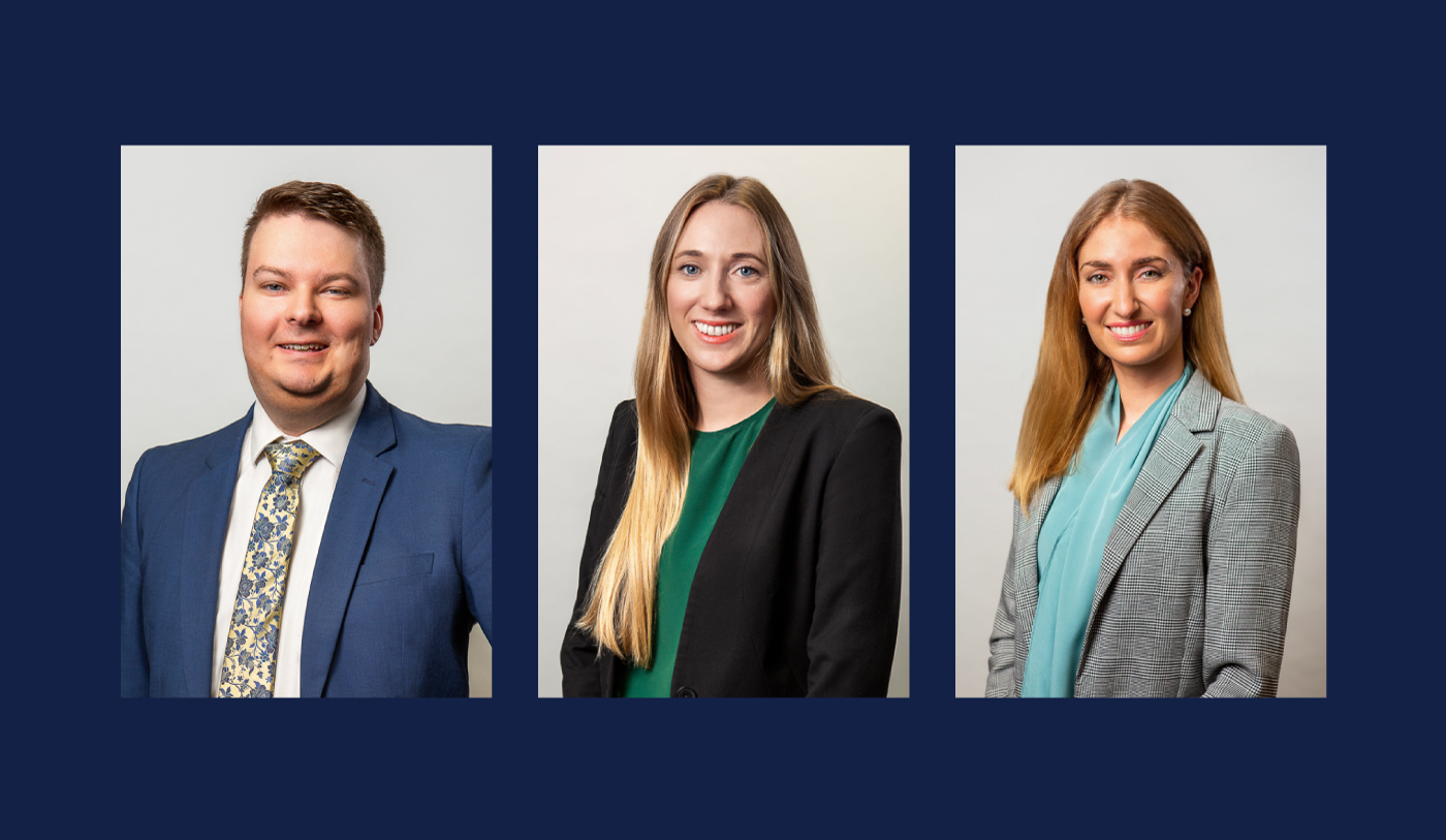 MDW lawyer promotion announcements – August 2021