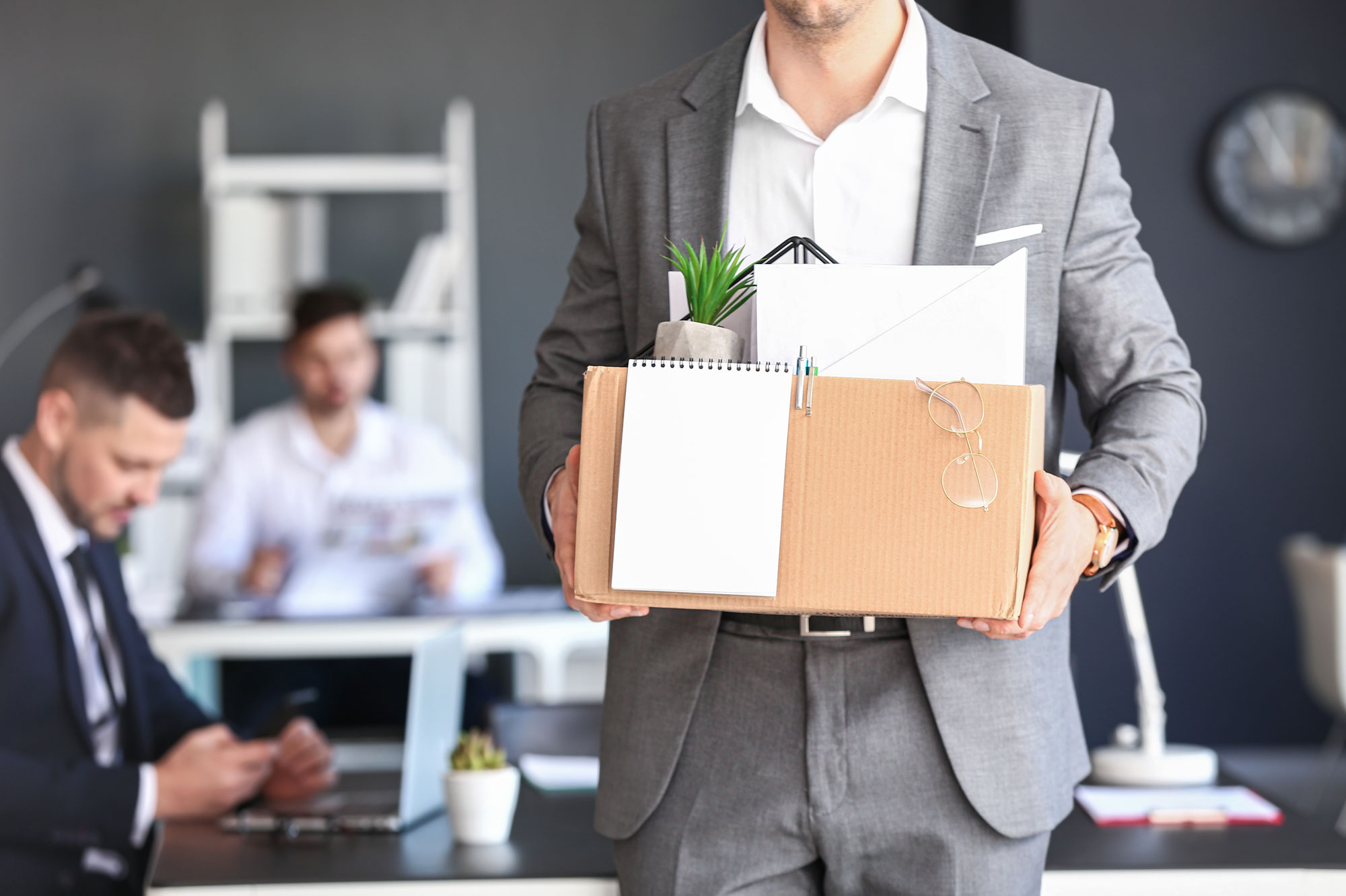 As an employer, what should I know about constructive dismissal?